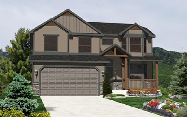 Liberty Homes Builder Salt Lake City Utah