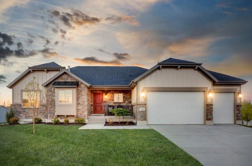 Wonderful Ivory Homes Contractors 978 Woodoak Ln Murray Salt Lake City