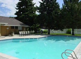 1285 E Ridge Meadow Lane Cottonwood Heights Utah 84047 Condo For Sale
