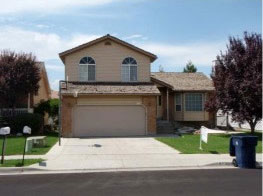 8730 alta cove dr sandy ut 84093 home for sale for Multi level homes for sale